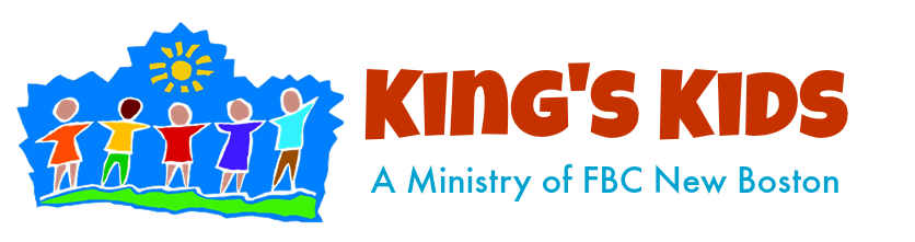 King's Kids Ministries…